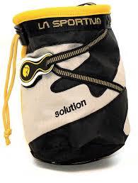<b>Мешочек</b> для магнезии <b>Lasportiva</b> Solution - купить в интернет ...