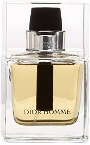 <b>Dior Homme Eau</b> de Toilette 50 ml Men's Fragrance: <b>Christian</b> Dior ...