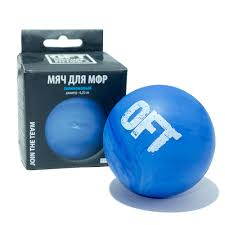 <b>Мяч для МФР</b> одинарный <b>Original</b> FitTools FT-NEPTUNE, цвет ...