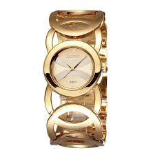 Cheap Gold <b>Watches</b> For <b>Women</b> Luxury Bracelet <b>Dress Stainless</b> ...