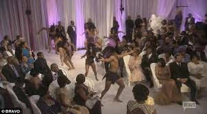 RHOA Dance Production