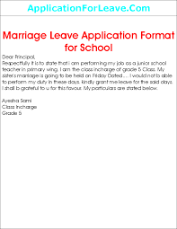 application letter to principal for leaving best application letter templates amp samples