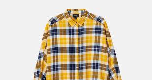 Где купить женскую <b>рубашку</b> в клетку: 9 вариантов от одной до ...