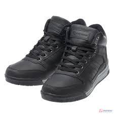 <b>Ботинки зимние Overcome</b>, <b>HSM</b> 17480 чёрный 1069120 - купить ...