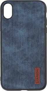 Купить <b>Чехол</b> (<b>клип-кейс</b>) <b>Lyambda</b> Reya, для Apple iPhone XR ...