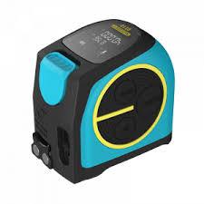 Лазерная <b>рулетка Xiaomi Mileseey Laser</b> Measuring Tape Blue ...