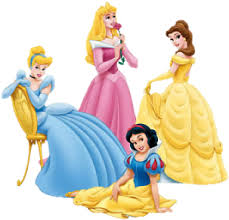 Image result for disney princesses