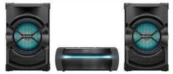 <b>Музыкальный центр Sony SHAKE</b>-X10D — купить по выгодной ...