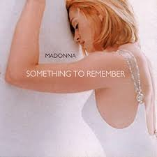 <b>Something</b> To Remember: Amazon.co.uk: Music
