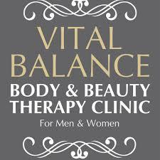 <b>VITAL BALANCE</b> BODY & BEAUTY - Home | Facebook