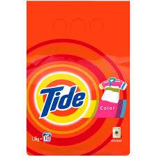 <b>Стиральный порошок Tide Color</b> 1.5 кг в Москве – купить по ...