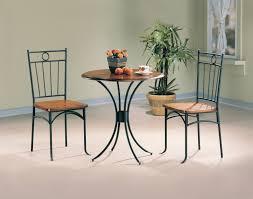 three piece dining set: