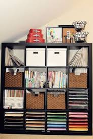 ikea expedit used to full advantage anew office ikea storage