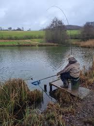 <b>Rib</b> Valley <b>Fishing</b> Lakes, Westmill Farm, Ware,Herts SG12 0ES