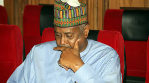 dasuki declined offer to attend father s burial fg ia dasuki declined offer to attend father s burial fg