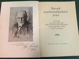 sigmund freud signed abebooks
