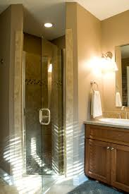 bathroom showers ideas bathroom traditional with glass shower door neutral alcove lighting ideas