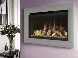 living flame effect gas fires  jazz living flame effect hole in the wall gas fires
