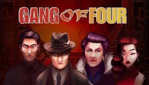 <b>Gang of Four</b> on Steam