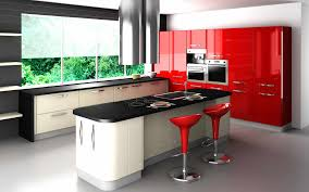 red color kitchen  kitchen colors september   download  x