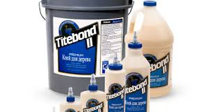 Клей Titebond II Premium Wood Glue - CMT-SHOP