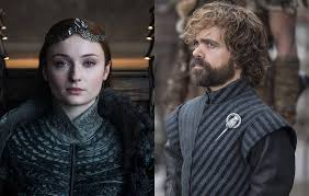 Sansa and <b>Tyrion</b> do battle in deleted '<b>Game Of Thrones</b>' season 8 ...