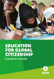 Image result for oxfam education for global citizenship