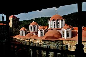 Αποτέλεσμα εικόνας για Konstamonitou monastery