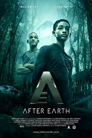 After Earth (Después De La Tierra) (2013)