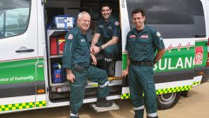 mega gallery wa news in pictures bunbury mail sj john ambulance service in busselton has a new ambulance on duty and now the group