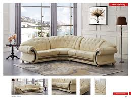 living room furniture leather sectionals versachi beige sectional beige sectional living room