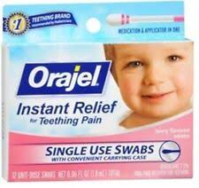 Orajel детский уход за полостью рта - огромный выбор по ...