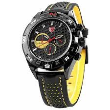 Характеристики модели Наручные <b>часы SHARK SH081</b> на ...