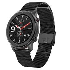 Replacement Watch Band Wrist Straps for AMAZFIT GTR 47MM ...