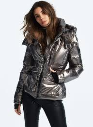 JETSET Gunmetal | Женская мода, <b>Куртка</b>, Мода