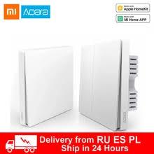 купите <b>aqara wall</b> switch с бесплатной доставкой на АлиЭкспресс ...