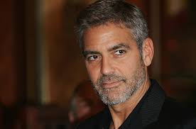 While raising awareness about the violence in Sudan, actor George Clooney contracted malaria. Clooney told Piers Morgan on the show Piers Morgan Tonight ... - george_clooney_jack_ryan