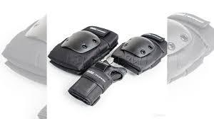 <b>Комплект защиты Ninebot</b> Scooter Sports Protector купить в ...