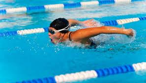 Tips Cara Berenang Pemula