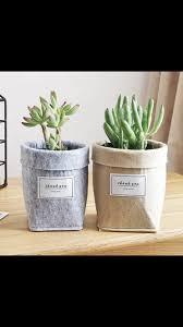 <b>Felt</b> Potting <b>bag</b> | Sand & Sun | <b>Plant bags</b>, <b>Flower pots</b>, Garden pots