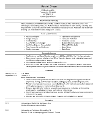 skills resume analytical skills resume