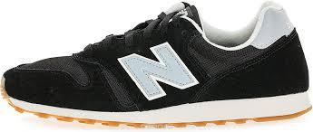 Купить <b>кроссовки</b> New Balance, цвет: черный. <b>Кроссовки</b> мужские ...