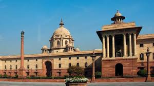 Image result for indian parliament house