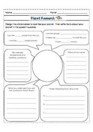 research paper  th grade ASB Th  ringen Third grade Writing and Third grade writing on Pinterest Pinterest