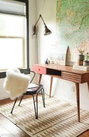 vintage home office desk basic diy how to make a rug with a paperclip amazing vintage desks home office l23