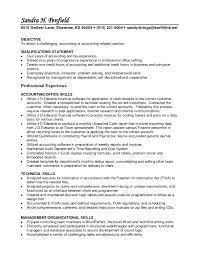 cpa resume career objective business letter sample offer cpa resume career objective