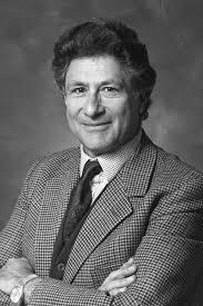 Resultado de imagem para fotos de Edward Said e Erich Auerbach