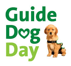 education programme irish guide dogs for the blind guide dog day logo