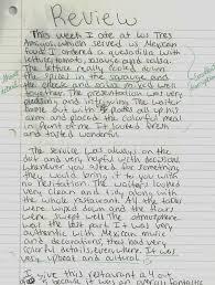 th grade english essay  did I use too many commas  Englishlinx com