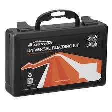 <b>Universal Bleeding Kit</b> in ALLIGATOR <b>Bicycle</b> Gear Parts Company